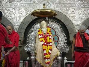 Sai Baba Samadhi Mandir picture
