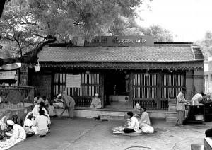 old maruti temple Shirdi