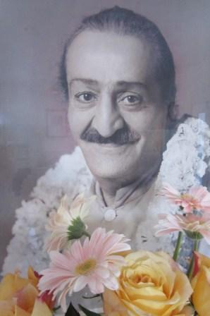 What Meher Baba said About Shirdi Sai Baba - Stories