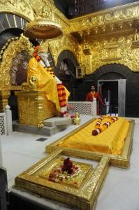 Shirdi Samadhi Mandir