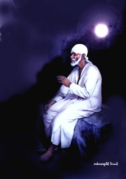 Imam Chota Khan witnesses a Miracle - Stories : Sai Baba of